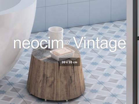 Neocim Vintage
