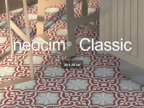 Neocim Classic