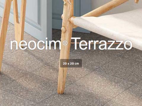 Neocim Terrazzo