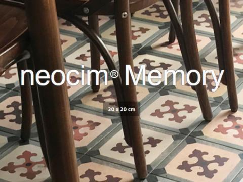 Neocim Memory