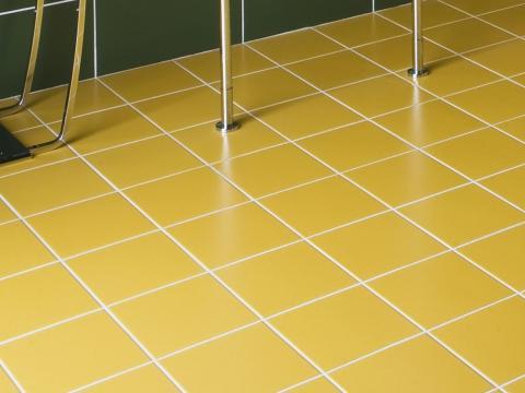 Vogue Floor